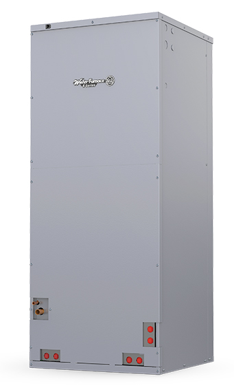 5 Series SAH Air Handler by Ground Source Systems, Inc. in Western Montana