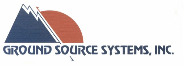 Ground Source Systems, Inc. Home